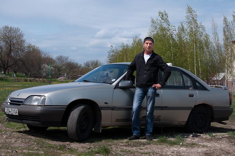 Инструктор Вождения